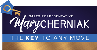 Mary Cherniak Sales Representative